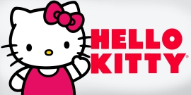 Hello Kitty - Gigajáték 17ef519889