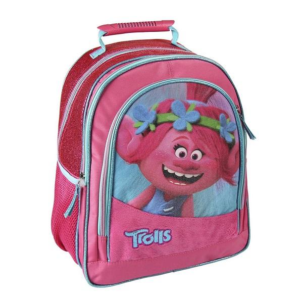 d526f6d87ad9 Trollok iskolatáska hátizsák ergonomikus - Gigajáték