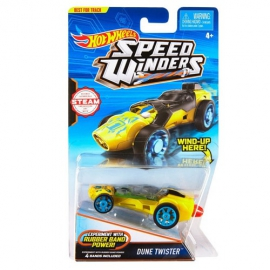 Hot Wheels Speed Winders - Dune Twister járgány