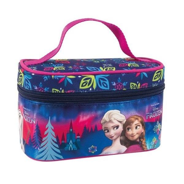 0d3a5f9d7f17 Jégvarázs kozmetikai táska - Frozen - Gigajáték