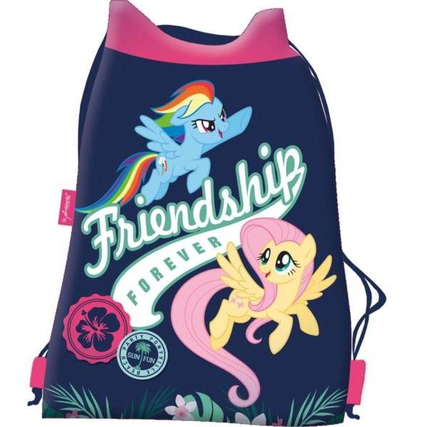 b94f345fb6aa My Little Pony tornazsák - Friendship - Gigajáték