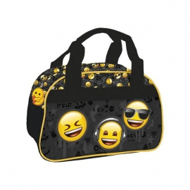 Emoji sporttáska Smiley