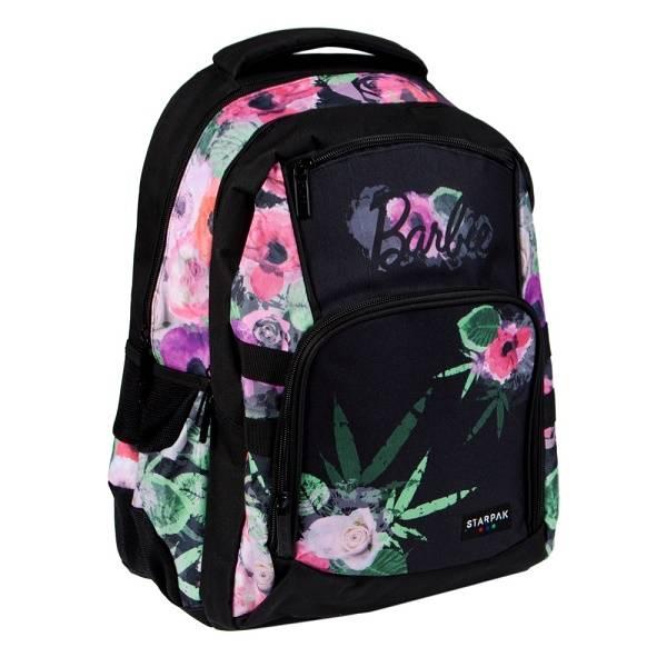 43633a2502ec Starpak Barbie iskolatáska hátizsák - Gigajáték