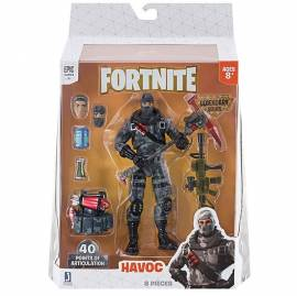 Fortnite Havoc figura szett