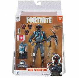 Fortnite The Visitor figura