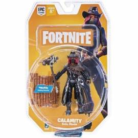 Fortnite figura Calamity  - Solo Mode