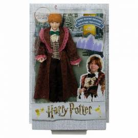 Harry Potter báli baba - Ron Weasley