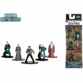 Harry Potter Metal Nano figura szett exkluzív