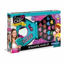 Crazy Chic Romantic Make Up sminkszett
