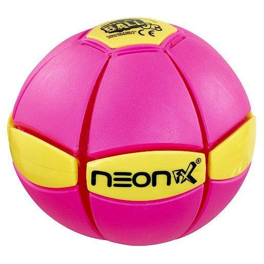 Phlat Ball Junior Neon frizbilabda - pink